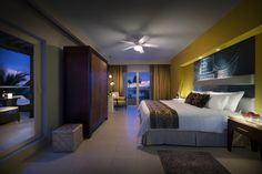Hard Rock Hotel Vallarta Presidential Suite. #hrhotel