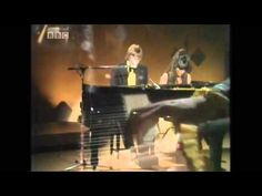 The Carpenters Sometimes Live At The BBC 1971
