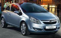 Opel Corsa 1.6 Comfort