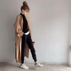 Boyish Outfits, Mode Outfits, Girl Fashion, Fashion Outfits, Womens Fashion, Casual Looks, Autumn Winter Fashion, Casual Wear, Normcore