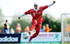#soccer