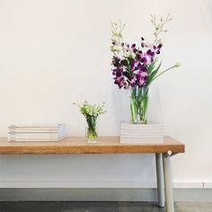 Blu Dot Branch Bench vis Adele Bates Design #modernfurniture #moderndesign #interiordesign