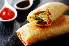 Chop Suey, Asian Cooking, Cooking Time, Masa Brick, Col China, Tamarind Sauce, Urdu Recipe, Chicken Cutlets, Spring Rolls