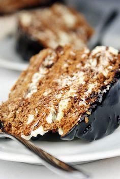 Cupcake Cakes, Cupcakes, Polish Recipes, Sweet Cakes, Chocolate Cake, Smoothies, French Toast, Bakery, Recipies
