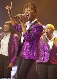 Image result for Gospel Singers Incognito