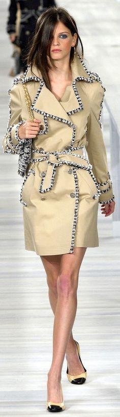 Chanel Spring 2004