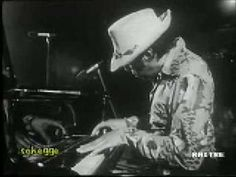 Horace Silver Quintet Umbria Jazz Festival 1974 Personnel: Horace Silver: piano Bob Berg: tenor sax Tom Harrell: trumpet Mike Richmond: bass Willian Goffigan...