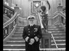 Real titanic captain