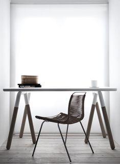 PK1 Chair - Poul Kjaerholm - 1956 (Photo: Line Klein)