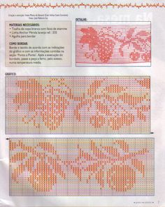RECEITA TRICÔ FÁCIL Revista Ponto Oitinho Coleção Enxoval Ponto Oitinho Desenhos Inéditos Para Enfeitar o Enxoval Com Todo o Charme...