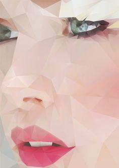 geometric graphic design - Pesquisa Google