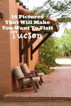 14 Pictures That Will Make You Want To Visit Tucson Arizona! #travel