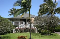 House vacation rental in Princeville, HI, USA from VRBO.com! #vacation #rental…