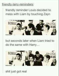 Jealous Lou is the best Lou