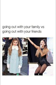 This is so much me and I love you Ariana grande