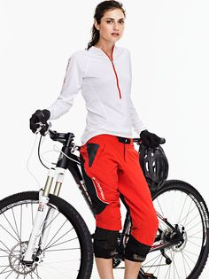 Women's Bike Collection