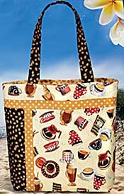 Tahoe Tote Pattern Pink Sand Beach, Sew Bags, Bag Tutorials, Tote Pattern, Quilted Bag, Quilting Patterns, Knitted Bags, Pouches, Bag Making