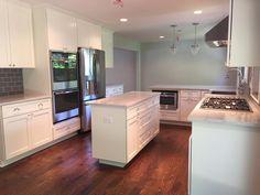 Kitchen After..