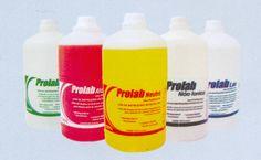 Detergente Alcalino Prolab BioClassi