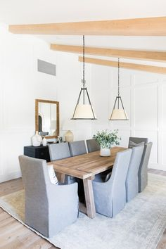 428 best dining rooms images on pinterest in 2019 beautiful dining rh pinterest com
