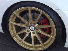 Skoda Octavia RS Combi - Deluxe Wheels Deutschland