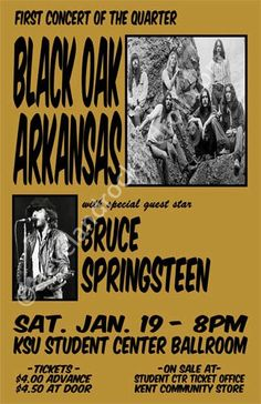 black oak arkansas plugged in and wired  | pinterest.com
