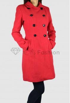 Palton Exclusive Red