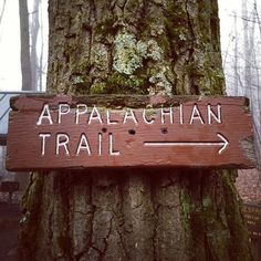 To hike the Appalachian Trail.. my wanderlust is so crazy right now. Definitely on my bucket list!!
