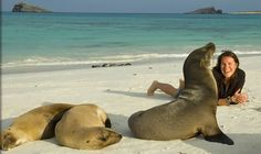 places to visit before you die - galapagos