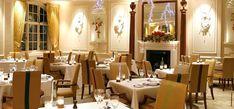 Our 10 Favorite Michelin-Starred Restaurants in London