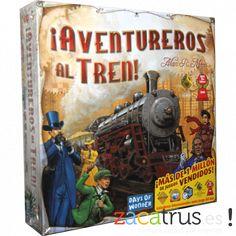 Image result for aventureros al tren