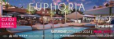 Marbella Summer 2014: Euphoria