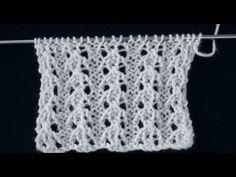 Crochet Baby, Knit Crochet, Knitting Stitches, Lace, Women, Videos, Fashion, Knit Stitches, Knitting Patterns