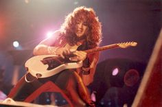 One of my favorite guitarist: Jake E. Saw him on stage with Ozzy in Phenomenal. Heavy Metal Guitar, Heavy Metal Bands, Jake E Lee, Ozzy Osbourne, Indie Movies, Film Quotes, Independent Films, Documentary Film, Glam Rock