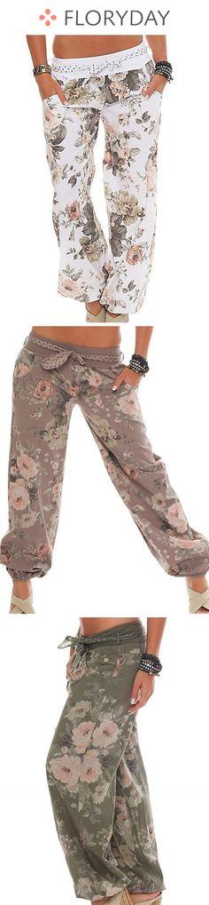 8637d03e1a Straight Cotton Pants Pants   Leggings