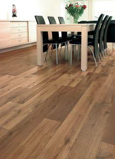 Laminate Flooring Installer for Rochester, NY Rustic Hardwood Floors, Types Of Hardwood Floors, Hardwood Tile, Wood Laminate, Laminate Flooring, Kitchen Flooring, Flooring Ideas, Harrington House, Quick Step Flooring