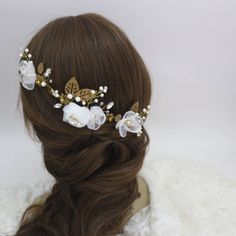 Sriwedari Wedding Haircomb by PeonyloverID on Etsy