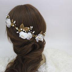 Sriwedari Wedding Haircomb by PeonyloverID on Etsy