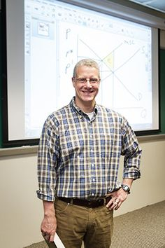 Dr. John Whitehead, professor and chair of Appalachian State University's Department of Economics, has been awarded $95,303 by the Atlantic States Marine Fisheries Commission (ASMFC) to conduct a socioeconomic study of Atlantic menhaden commercial fisheries.