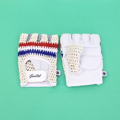 Vintage Style Cycling Gloves by Gantoli - Airows