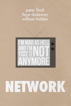 Network (+)
