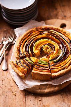 Oh wow, deze quiche is mooier dan mooi, toch? Ik ben altijd wel even bezig met het bereiden van deze hartige taart, maar trust me: de reactie van je gasten maakt dat helemaal de moeite waard! Deel jouw resultaat met #renskroes? Zo kan ik zien hoe jouw spiral quiche is geworden. Eet lekker ; )… Read More »