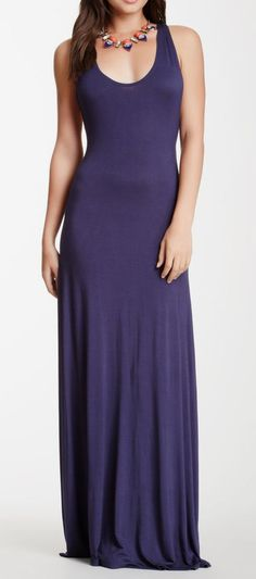 Lovers and Friends Feeling Fine Maxi Dress