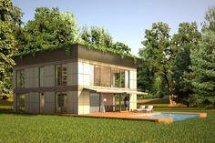 Imagen 5 de 7 de la galería de Philippe Starck revela su proyecto de casas ecológicas prefabricadas para Europa. © P.A.T.H / Philippe Starck + Riko