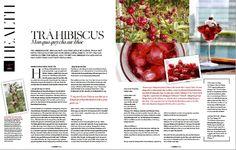 Trong số tháng 03/2013, Trà Hibiscus đã được Tạp chí Lady Luxury giới thiệu về các công dụng tuyệt vời. http://www.thaomoc.com.vn/tin-tuc/item/321-tap-chi-lady-luxury-gioi-thieu-ve-tra-hibiscus-va-cong-ty-thao-moc.html