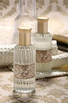 Sabon Vanilla Patchouli Body Oil