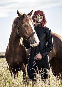 Omar Borkan Al Gala - Fashion