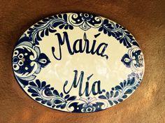 Casa María Mía