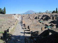 Pompeii Podcast