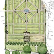 Plans and referents - Oranjezicht City Farm